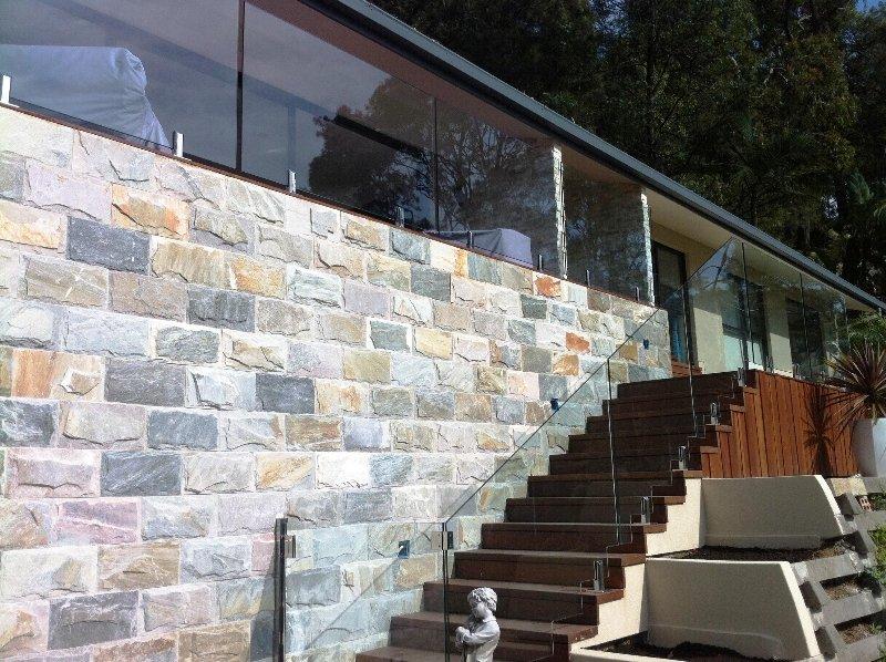 Glass Pool Fencing Frameless Semi Frameless Balustrades