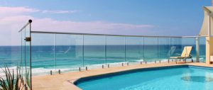 Glass Pool Fencing Manly